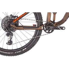 NS Bikes Define 150 1 29 inches bronze